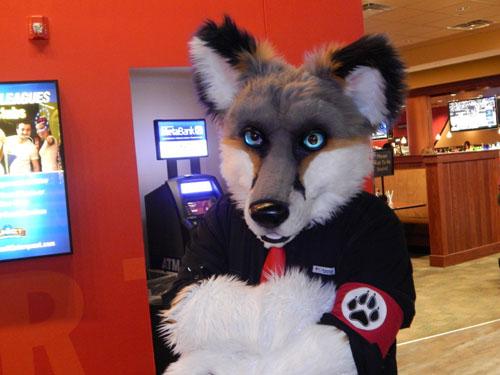 nazi-furry