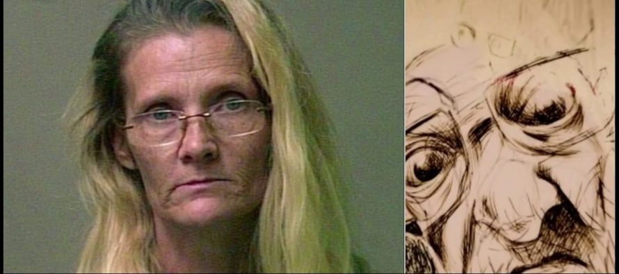 Grandma Tortures Young Girl Daily Dressed As Her Alter Ego, A Wicked Witch – It Gets WEIRDER [VIDEO]