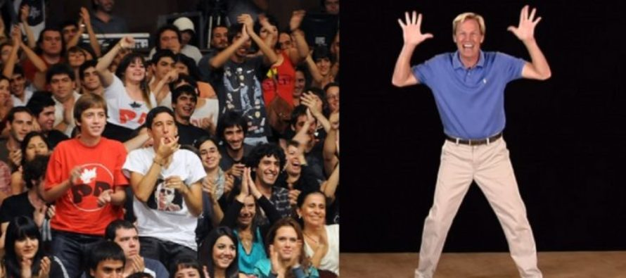 "College students petition to have ""clapping"" and ""cheering"" BANNED because…"