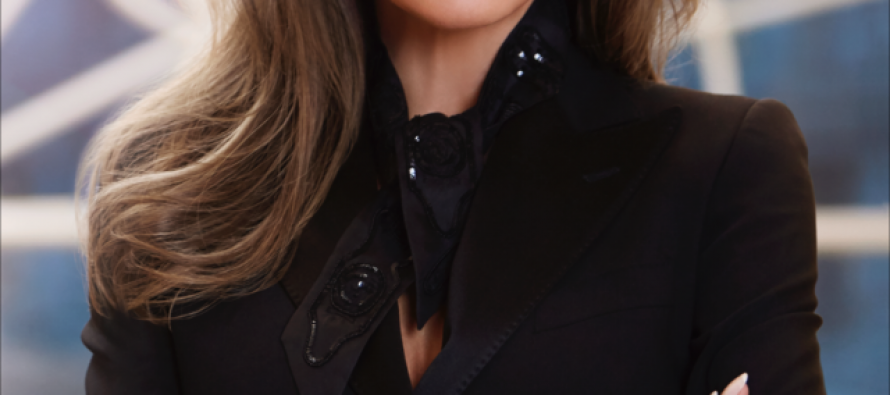 JUST IN: White House Just Unveiled Melania Trump's Official Portrait – See It Here