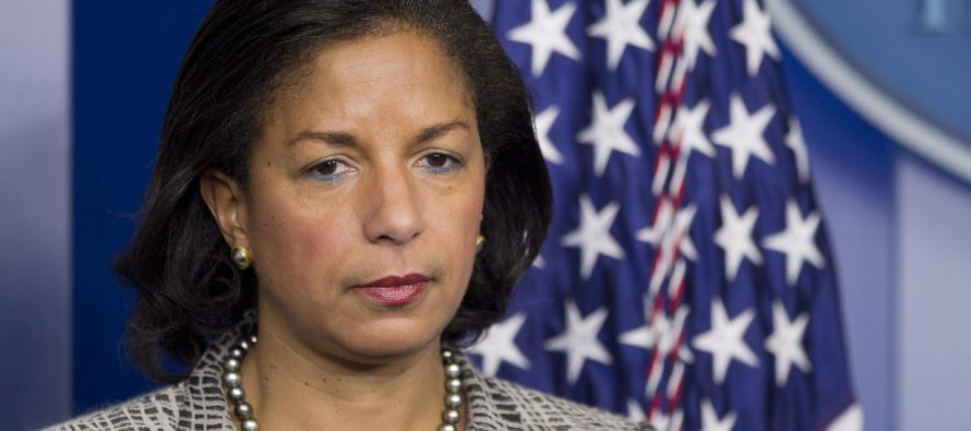 CAUGHT IN ANOTHER LIE! Susan Rice's MASSIVE Syrian Chemical Weapons Bombshell
