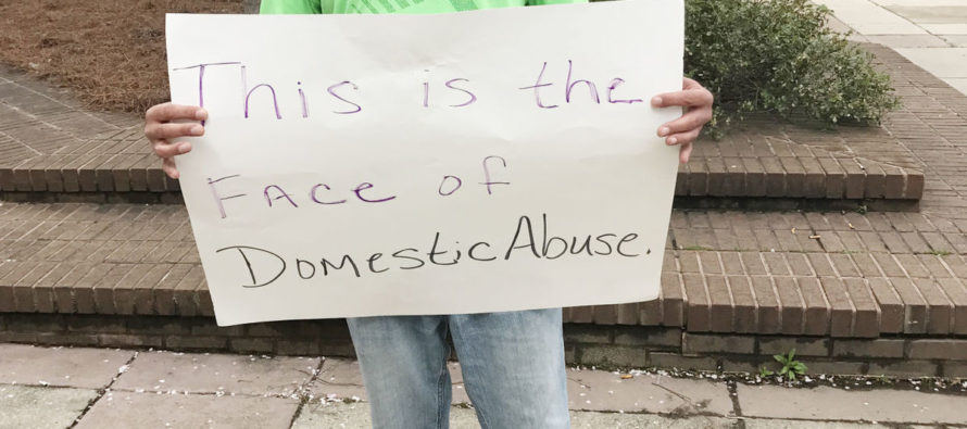 WHOA! Judge Orders Public Humiliation On Domestic Abusers – You'll Never Guess What…