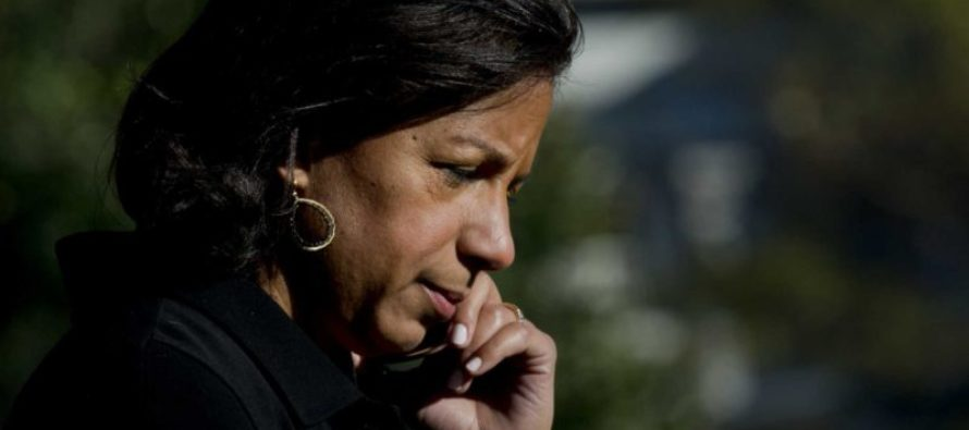 SUSAN RICE SCANDAL GETS EVEN WORSE: Shocking New Details Released
