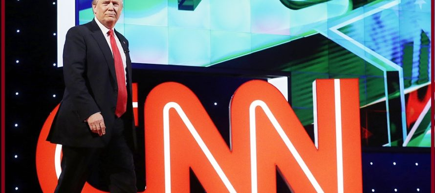 BREAKING: Another HUGE Win for Trump! CNN Won't Report This…