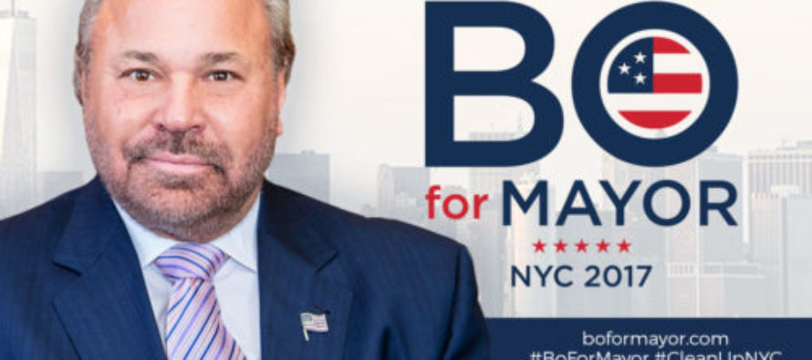 Bo Dietl To Mayor De Blasio: 'Send the MS-13 Gang Over to Gracie Mansion'