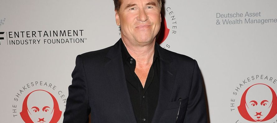 Val Kilmer comes out of hiding to reveal his harrowing health situation