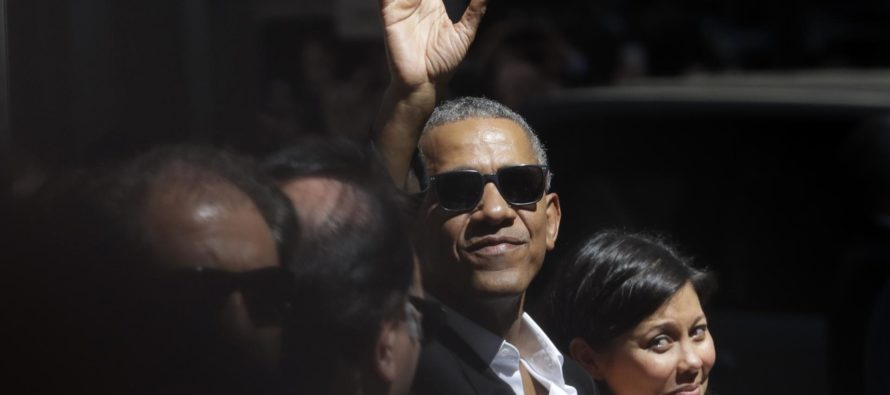 Obama Throws Shade At Voters, And FAILS – 'Americans Get The Politicians They Deserve' [VIDEO]