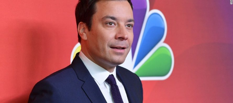 Despite Liberal BACKLASH Jimmy Fallon REFUSES To Make His Show About Trump Hating