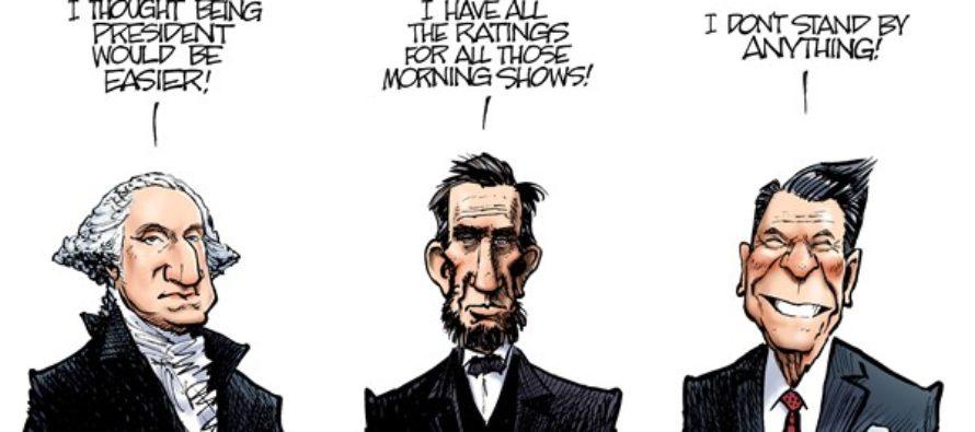 Fake Quotes (Cartoon)