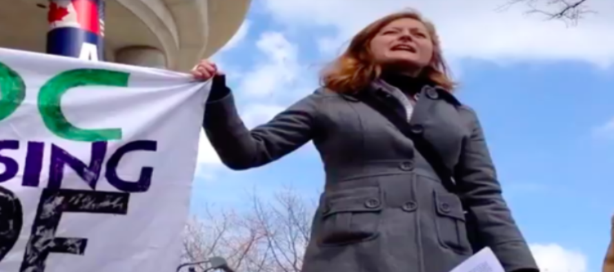 ANTIFA Woman Goes To Turkey For Muslim Boyfriend, Learns FIRST HAND, We Were Right All Along… [VIDEO]