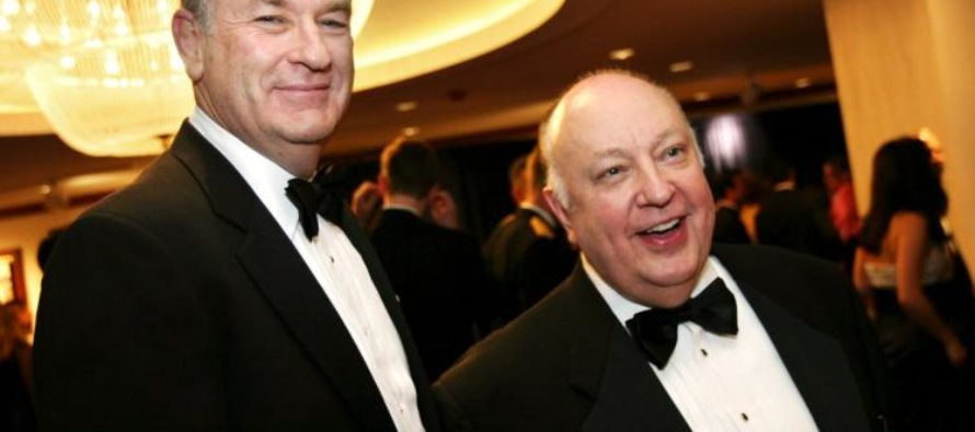 Bill O'Reilly Reveals the Real Reason Roger Ailes Died