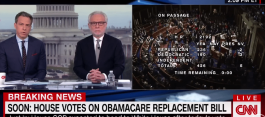A MIRACLE! CNN Finally Confesses The Truth We've Been Telling Them ALL ALONG! [VIDEO]