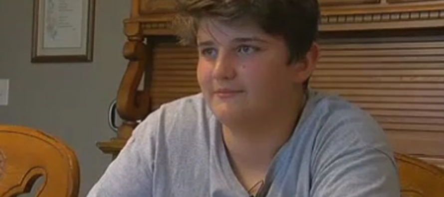 """Middle School Student SUSPENDED For """"Liking"""" Instagram Photo Of A Gun"""