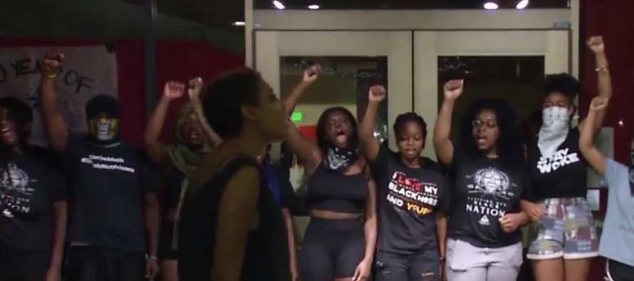 Black Activists THREATEN University : 'If They Don't Meet Our List Of Demands'