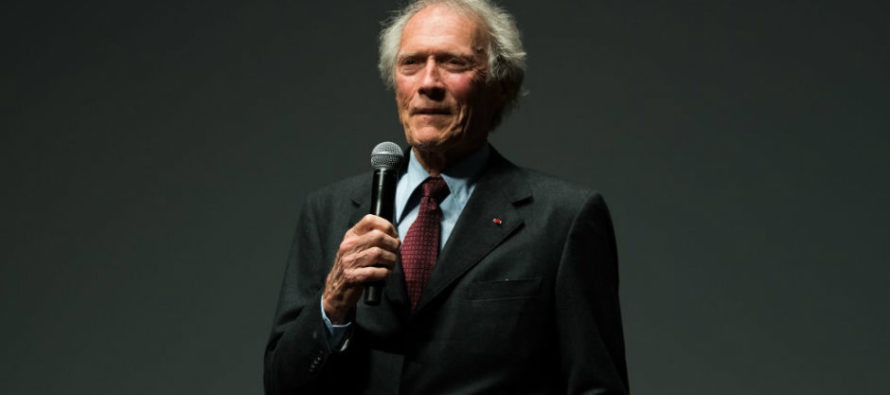 Clint Eastwood Issues Warning To All Americans