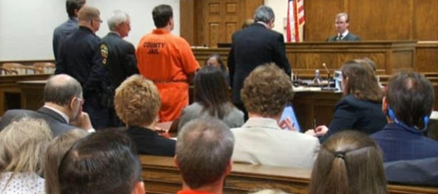 Serial Killing Rapist SPARED After His Kidnapping Victim Set Free [VIDEO]
