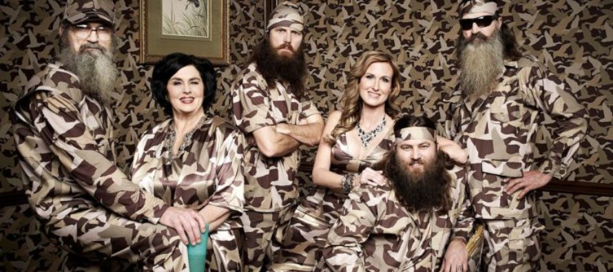 BOOM: Duck Dynasty Family Shocks Fans With Major Announcement About Their Future