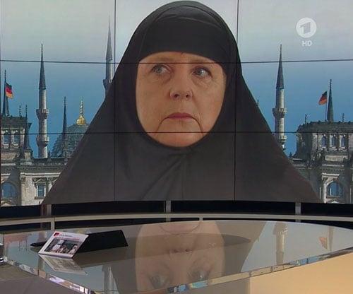 Fatima Merkel