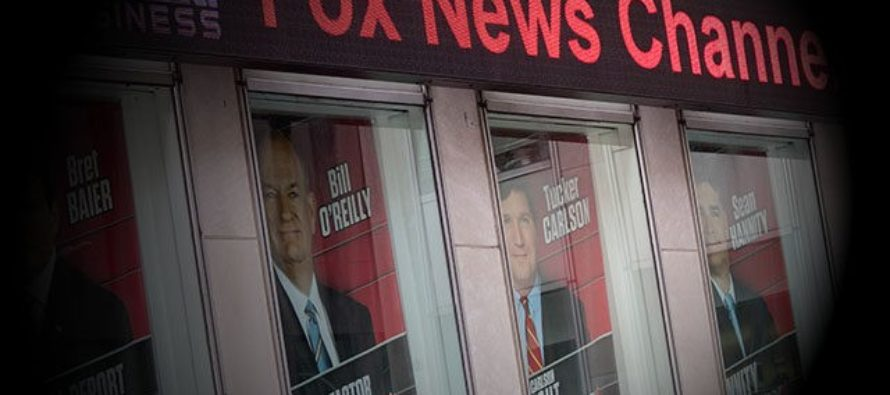 Shocking: Fox Slips to 3rd Place in Primetime for 1st Time in 17 Years