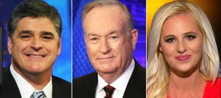 Fox News Might Get Competition: Media Powerhouses Reportedly Creating New Conservative Network