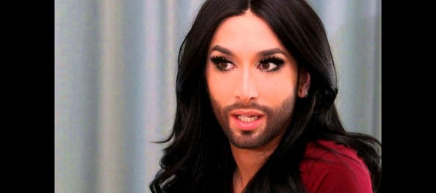 Transgender activist: Gay Men are Really Just Transgenders Who Are Too Chicken to Admit it
