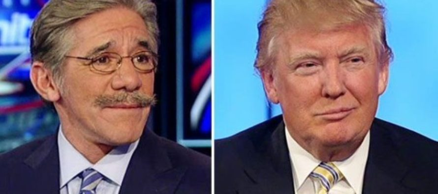 WOW! Geraldo Actually Nailed It This Time – 'We're Doing MORE Damage Than Trump!'