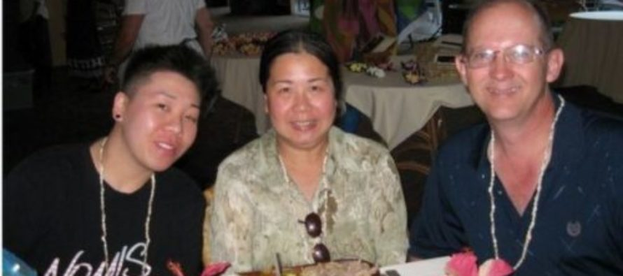 TRUMP WINS! China Frees American Woman Held Since 2015