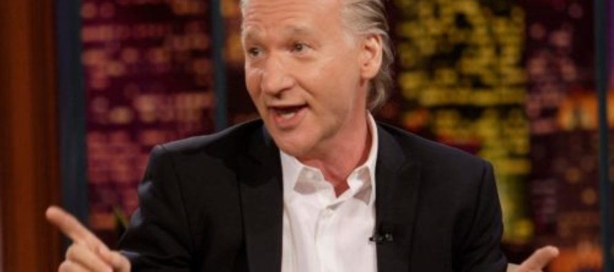BACKLASH: Bill Maher Crosses the Line…Makes Crude Joke About Ivanka Trump [VIDEO]