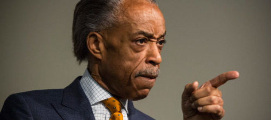Al Sharpton Ridicules Trump Voters As 'Archie Bunker'-Type, In Address To Democrats!