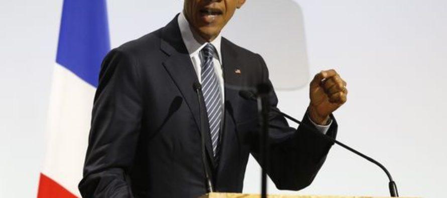 Merkel FURIOUS: Donald Trump Refuses To Endorse Paris Climate Agreement!