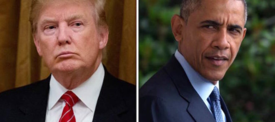 BOMBSHELL: Obama WEAPONIZED Intel Against Trump [DETAILS]