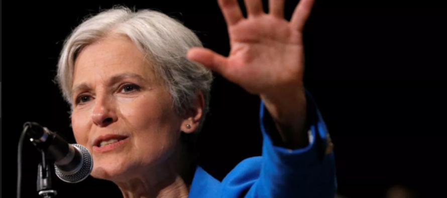 "Embarrassing! Jill Stein blamed ""Trump's America"" for brutally horrible Portland train attack"