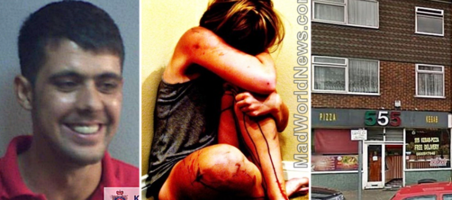 Girl Begs 4 Attackers To Stop Beating Her, Their Reply Is Chilling