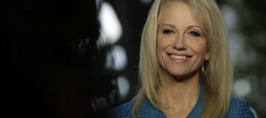 "Kellyanne Conway Hits Back at Vile Accusations by ""Morning Joe"""
