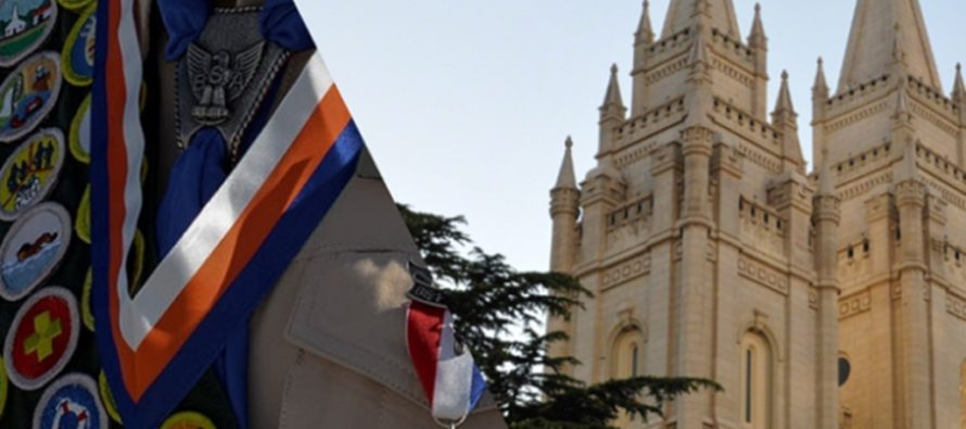 Is The Mormon Church DITCHING The Boy Scouts Program!?