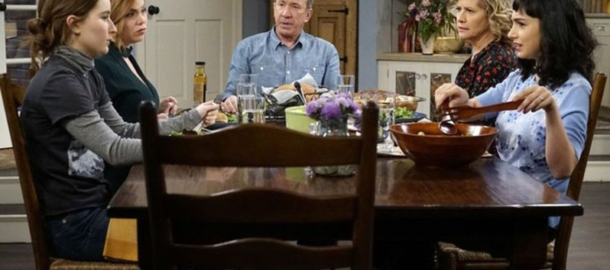 "Just WEEKS After ""Last Man Standing"" Is Canceled, Tim Allen Gets GREAT News!"