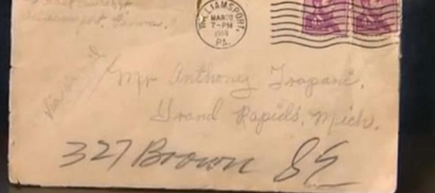 81 Year-Old Man Finds a Letter Kept Secret by His Deceased Wife for Decades That Would Change His Life Forever (VIDEO)