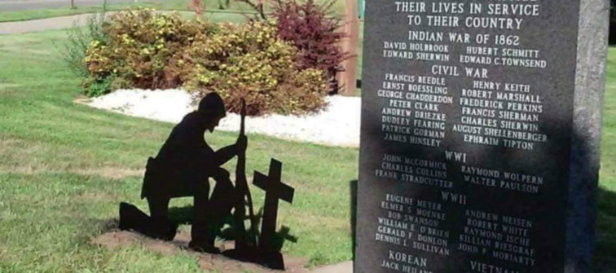Leftist Activists Score DESPICABLE Victory at Veterans' Memorial – City Forced To…