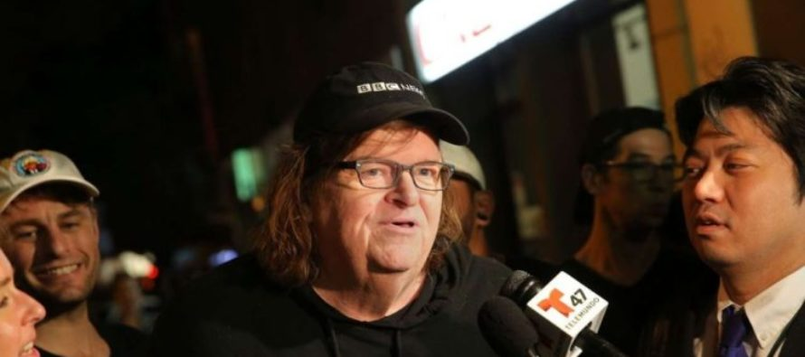 Michael Moore CELEBRATES the Loss of Vietnam War… Gets a BRUTAL RESPONSE!