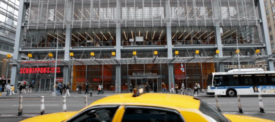 MAINSTREAM MEDIA PROPAGANDA: NYT And Washington Post Made HUGE Mistakes This Week