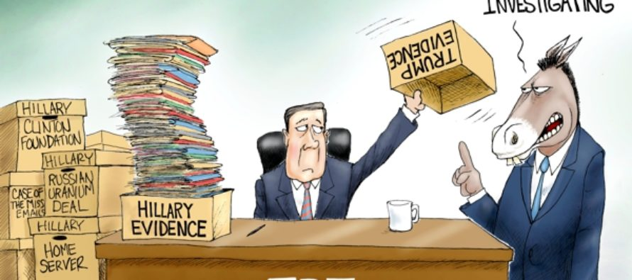 Presumed Guilty (Cartoon)