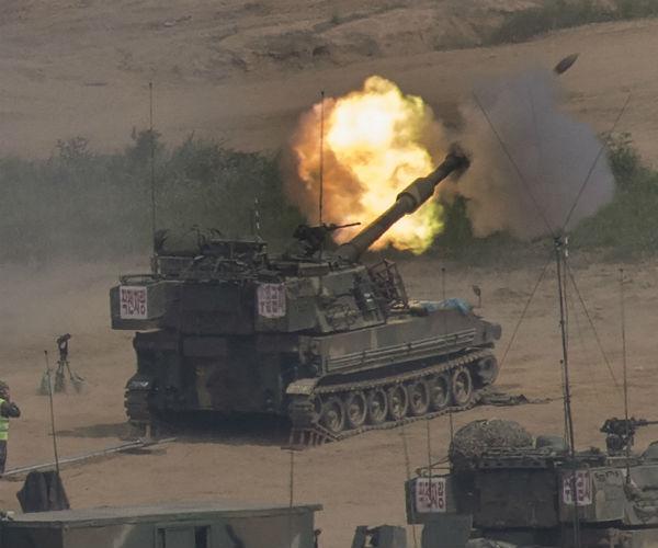 BREAKING: South Korea FIRES On North Korea