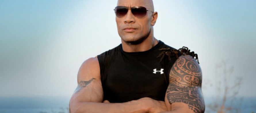 """Dwayne """"The ROCK"""" Johnson Makes SHOCKING Announcement – IT WASN'T JUST A RUMOR!"""
