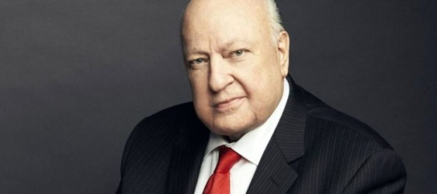 BREAKING: Roger Ailes Is DEAD – His Widow Just Released This Statement