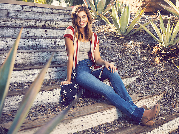 Duck Dynasty's Sadie Robertson Makes Emotional Announcement