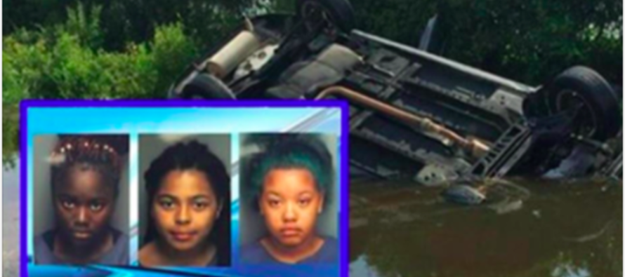 Girls Die Stealing Car and Family Blames Cops – Officer Issues EPIC RESPONSE!