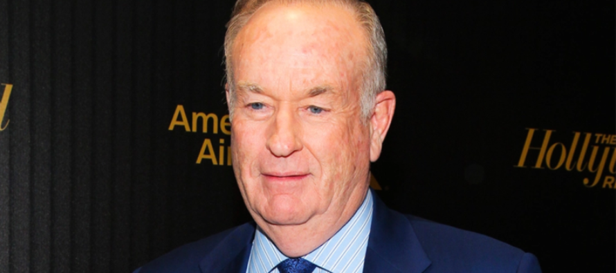 Bill O'Reilly Emerges from Hiding – Fans See Him Doing THIS…