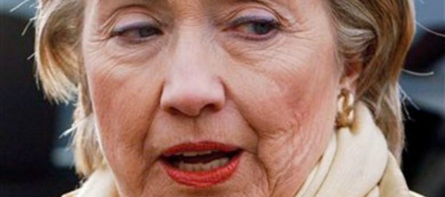 WOW! Now Even CNN Is Saying THIS About Hillary….