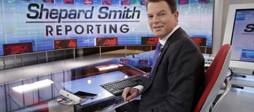 """Shep Smith Drops BOMBSHELL: """"The Man I Love""""…"""