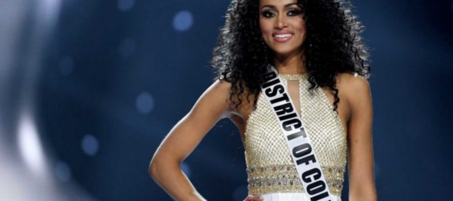 "The Sneering Left Succeeds: Miss USA ""Corrects"" Conservative Pageant Answer [VIDEO]"